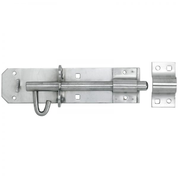 Pad bolt, perfect for locking your gate and securing your property.